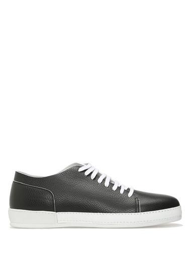 Barrett Lifestyle Ayakkabı Siyah
